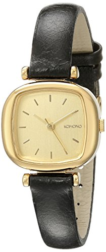 Komono Moneypenny Damen Armbanduhr KOM-W1202 - 1