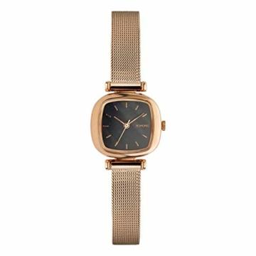 Komono Moneypenny Royale Damen Armbanduhr KOM-W1244 - 1