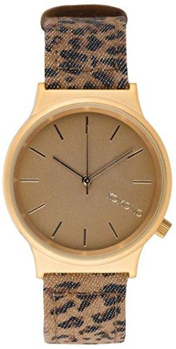 KOMONO - Unisex -Armbanduhr KOM-W1802 - 1