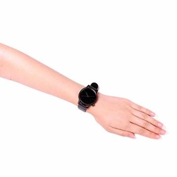 Komono Unisex-Uhr Analog Quarz mit Lederarmband – KOM-W2264 - 7