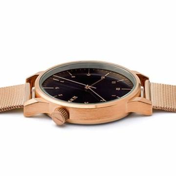 Komono Winston Royale Unisex Armbanduhr KOM-W2354 - 2