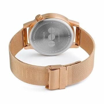 Komono Winston Royale Unisex Armbanduhr KOM-W2354 - 4