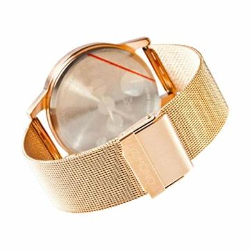 Komono Winston Royale Unisex Armbanduhr KOM-W2356 - 3