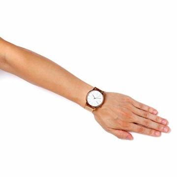 Komono Winston Royale Unisex Armbanduhr KOM-W2356 - 6
