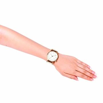 Komono Winston Royale Unisex Armbanduhr KOM-W2356 - 7