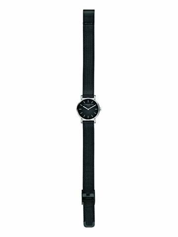 Liebeskind Berlin Damen Analog Quarz Armbanduhr mit Edelstahlarmband - 5