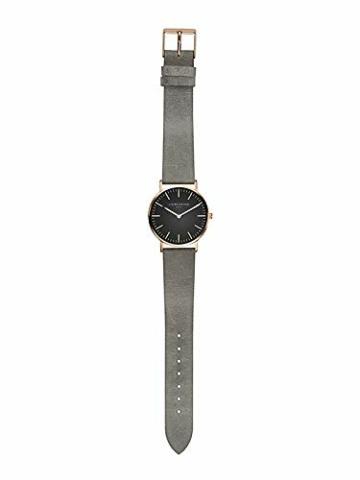 Liebeskind Berlin Damen Analog Quarz Armbanduhr mit Lederarmband LT-0094-LQ - 4