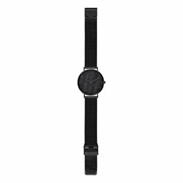Liebeskind Berlin Damen Analog Quarz Uhr mit Edelstahl Armband LT-0190-MQ - 5