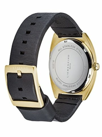 Liebeskind Berlin Damen-Armbanduhr Vegetable Analog Quarz LT-0024-LQ - 2