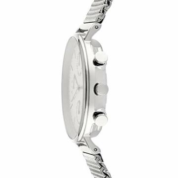 Liebeskind Berlin Damen Multi Zifferblatt Quarz Uhr mit Edelstahl Armband LT-0191-MM - 3