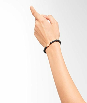 Liebeskind Berlin Set Armbanduhr und Armband - 4