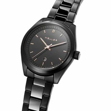 MELLER - Maya Baki Black - Uhren für Damen und Herren - 2