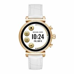 Michael Kors Smartwatch MKT5067 - 1