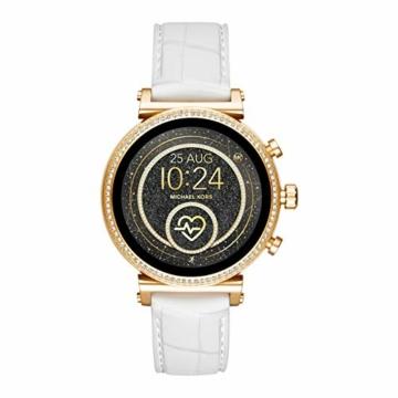 Michael Kors Smartwatch MKT5067 - 4