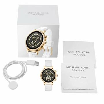 Michael Kors Smartwatch MKT5067 - 7