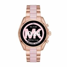 Michael Kors Smartwatch MKT5090 - 1