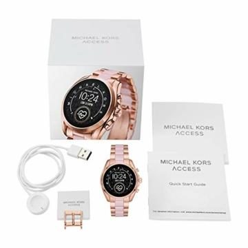 Michael Kors Smartwatch MKT5090 - 7