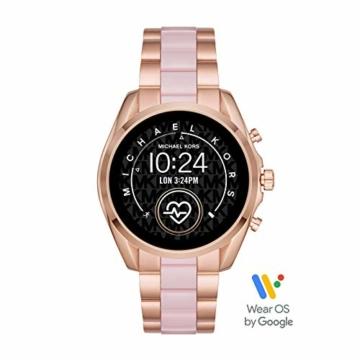 Michael Kors Smartwatch MKT5090 - 9