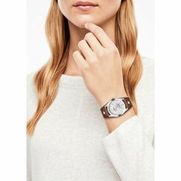 s.Oliver Damen Analog Quarz Armbanduhr SO-2946-LQ - 5
