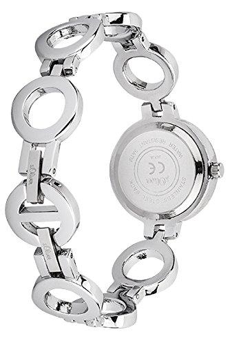 s.Oliver Damen Analog Quarz Armbanduhr SO-3013-MQ - 2