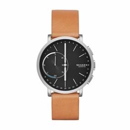 Skagen Unisex Hybrid Smartwatch SKT1104 - 1
