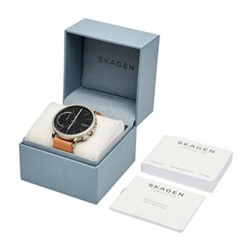 Skagen Unisex Hybrid Smartwatch SKT1104 - 4