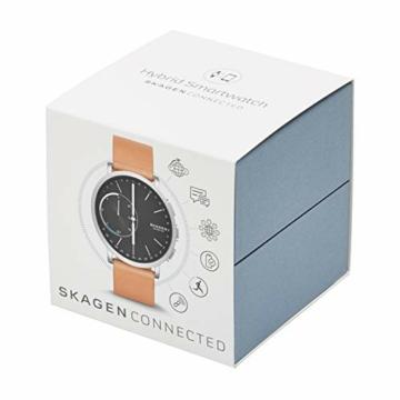 Skagen Unisex Hybrid Smartwatch SKT1104 - 5