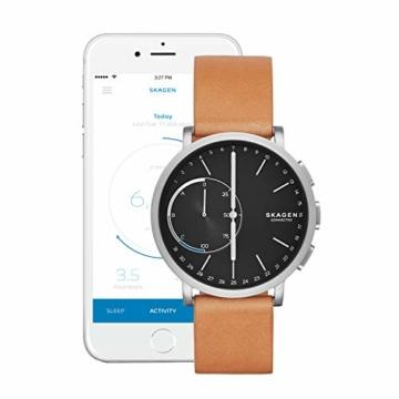 Skagen Unisex Hybrid Smartwatch SKT1104 - 7