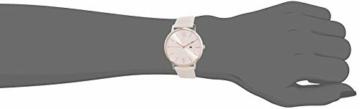 Tommy Hilfiger Damen Analog Quarz Uhr mit Leder Armband 1781973 - 4